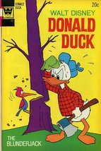The Blunderjack (Walt Disney Donald Duck, No. 151) [Comic] Not Stated - $5.79