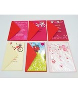 Valentine's Day Card Lot 6 Papryus RPG Wife Life Love Keepsake Love Bug ... - $14.99