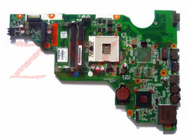 687701-501 687701-001 for HP 650 laptop motherboard HM75 GM ddr3 - $99.00
