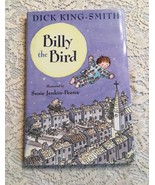 Billy the Bird by Dick King-Smith  2001, Hardcover  - $7.76