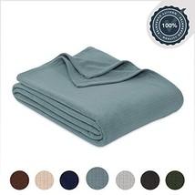 Berkshire Blanket Polartec Performance Fleece Bed Blanket, Full/Queen, M... - €37,21 EUR