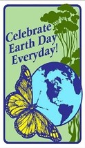 Earth Day Is Everyday Magnet #5 - $6.99