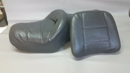 HONDA GL1200A Seat Cover GoldWing Aspencade in Charcoal Gray or 25 COLOR OPTIONS - $89.95