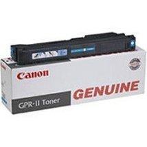 Canon Fax CYAN TONER CART-IMAGERUNNER C3200 GPR-11 ( 7628A001AA ) - $9.89