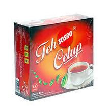 Sosro Teh Celup Black Tea 100-ct, 200 Gram (Pack of 3) - $62.40