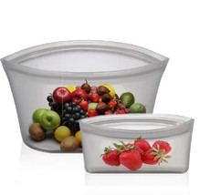 Free shipping (with clip) 8-piece set (bag 2 pieces/bowl 3 pieces/cup 3 ... - $25.45