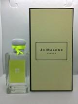 Jo Malone Nashi Blossom by Jo Malone Cologne Spray 3.4 oz 100 ml New In Box - $99.90