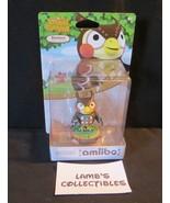Nintendo Amiibo Blathers the owl (Animal crossing series) (US) video gam... - $18.27
