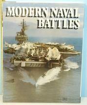 Modern Naval Battles 3W SHRINK 1989 - $79.20