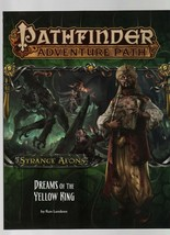 Dreams of the Yellow King - Strange Aeons - Pathfinder - SC - 2016 - We ... - $14.89