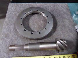 Kalmar AC Ring & Pinion 74967511 image 3
