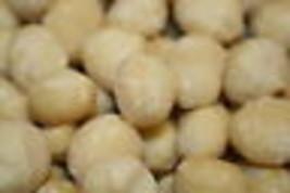 Macadamia Nuts Raw Unsalted, 3LBS - $51.13