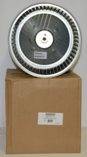 Goodman D6723311S Metal Replacement Blower Wheel 11 By 10 Inches With Set Screw