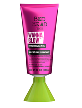 TIGI Wanna Glow Jelly Oil, 3.38 ounce