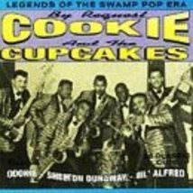 Cookie & Cupcakes: Legends of by Swamp Pop ) [Audio CD] - $19.95