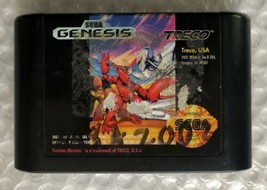 ☆ Fighting Masters (Sega Genesis 1994) AUTHENTIC Game Cart Tested Works ☆ - $8.50