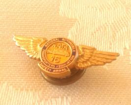1930s NATA National Automobile Transporters Association Safety Award Pin... - $20.00