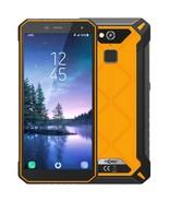 NOMU S50 PRO 4G Phablet 5.72 inch Android 8.1(ORANGE) - $355.01