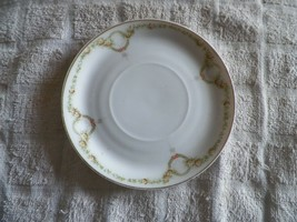 Rosenthal saucer (Briar Rose) 6 available - $1.93