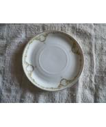 Rosenthal saucer (Briar Rose) 6 available - $1.93
