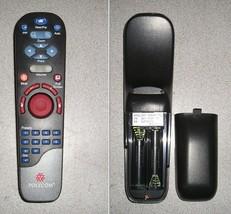 Polycom 2201-50031-001 SWP-2838WS-POL Remote Control - $20.00