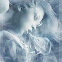Elemental Fairies - Choice of Air – Water – Earth – Fire Fairy - ONE LEFT - $59.00