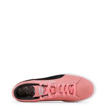 Scarpe Puma Suede Uomo/Donna/Ragazzi, Sneakers Scamosciato Verde/Rosa/Ne... - $66.71