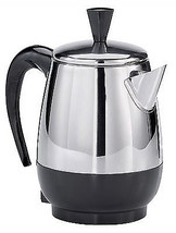 2 - 4-Cup Stainless Steel Percolator - $67.31