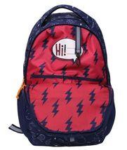 """Brand New Cat & Jack 18"""" Kids' Super Duper Navy Doodle Backpack - 52034708 image 3"""