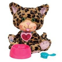 "Cabbage Patch Kids 9"" Adoptimals Bengal Kitty Heartbeat - $33.80"