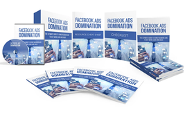 Facebook Ads Domination Made Easy Video Upgrade - $1.00