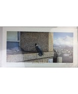 Artist Ed Newbold Signed Autographed Print Pewhouse Peregrines Seattle L... - $28.04