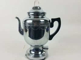 Farberware Electric Vintage 550W Coffee Percolator #208 New York, NY  - $32.66