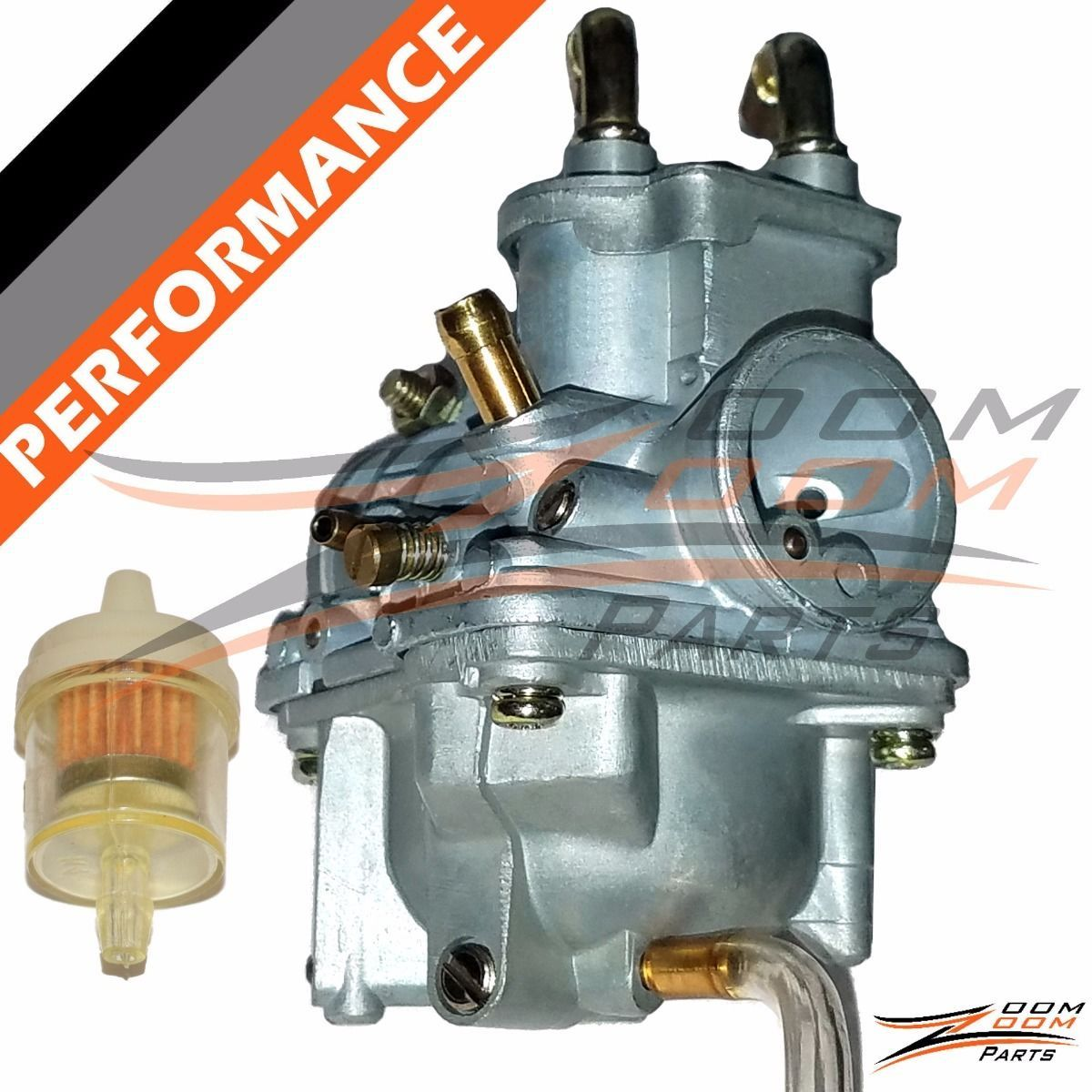 PERFORMANCE CARBURETOR YAMAHA PW 50 PW50 Y ZINGER YZINGER 1981-2010 CARB CARBY