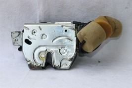 Mercedes W251 R350 R500 W164 GL500 Liftgate Trunk Latch Power Lock Actuator
