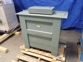 Enco Lockforming Machine Sheet Metal Seamer 20 Gauge Capacity 3/4 HP 220... - $1,425.12