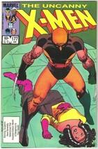 The Uncanny X-Men Comic Book #177 Marvel Comics 1984 NEAR MINT NEW UNREAD - $8.79