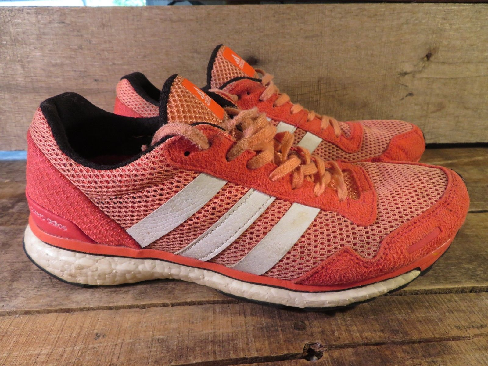 order online meet premium selection Adidas Shoes (2000s): 1 customer review and 42 listings