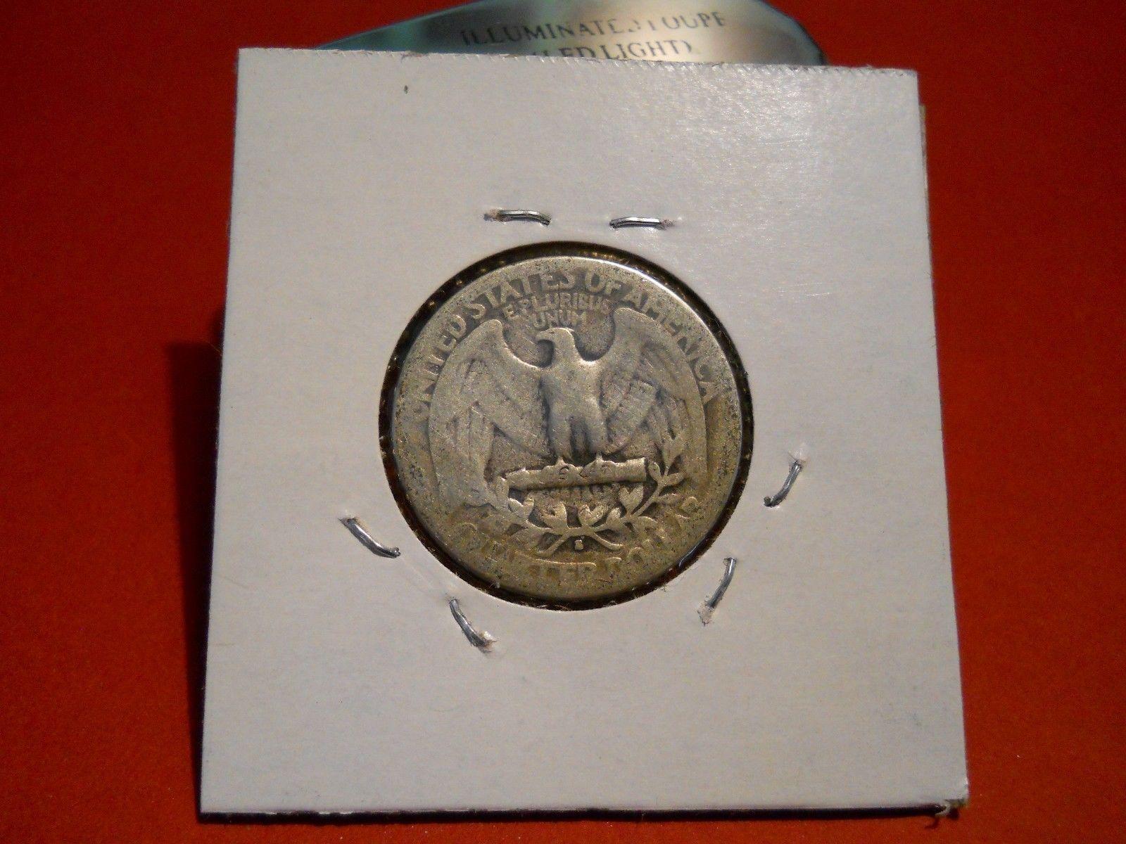 1935- S Washington Silver Quarter!!! Nice Coin!!! 90% Silver!!! image 2