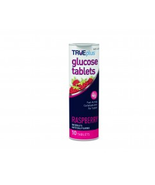 Trividia True Plus Raspberry Glucose Tablets 10 Ct pack of 6 - $12.90