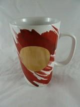 Starbucks Gold Dot 16oz Ceramic Mug 2014 collection  RARE Limited Edition - $11.13