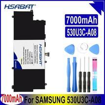 AA-PBYN4AB 7000mAh Battery For Samsung 530U3B NP530U3B 530U3C 530U3C-A09 535U3C - $59.88