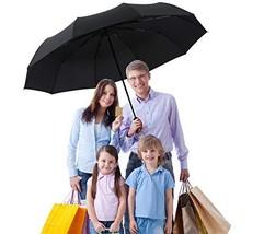 boy TF Golf Umbrella, Extra Large Canopy Windproof Umbrella 10 Reinforce... - $26.94