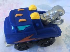 Tonka Hasbro Chuck & Friends Handy the Tow Truck 2010 - $2.75