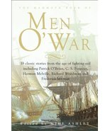The Mammoth Book of Men 'O War Ashley, Mike - $4.97