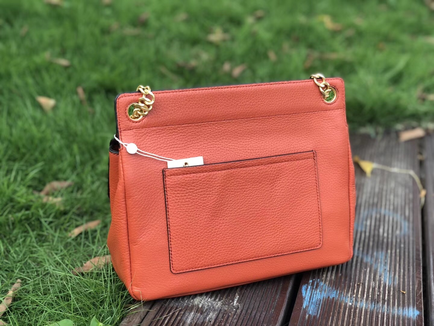 NWT Tory Burch Chelsea Flap Shoulder Bag