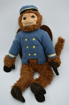 "Disney Store Wizard of Oz Flying Monkey FINLEY Deluxe 18"" Plush Stuffed Toy  - $29.99"