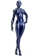 New Max Factory Figma 183 Lady Cobra The Space Pirate Japan Free Shipping - $151.59
