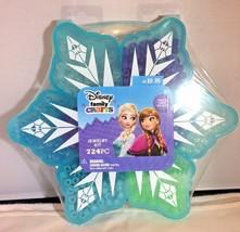 Disney Frozen Jewelry Bead Kit Family Crafts - $8.79