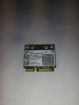 OEM Intel Centrino Advanced-N 6200 622ANHMW a/b/g/n dual band PCIe Half - $7.72